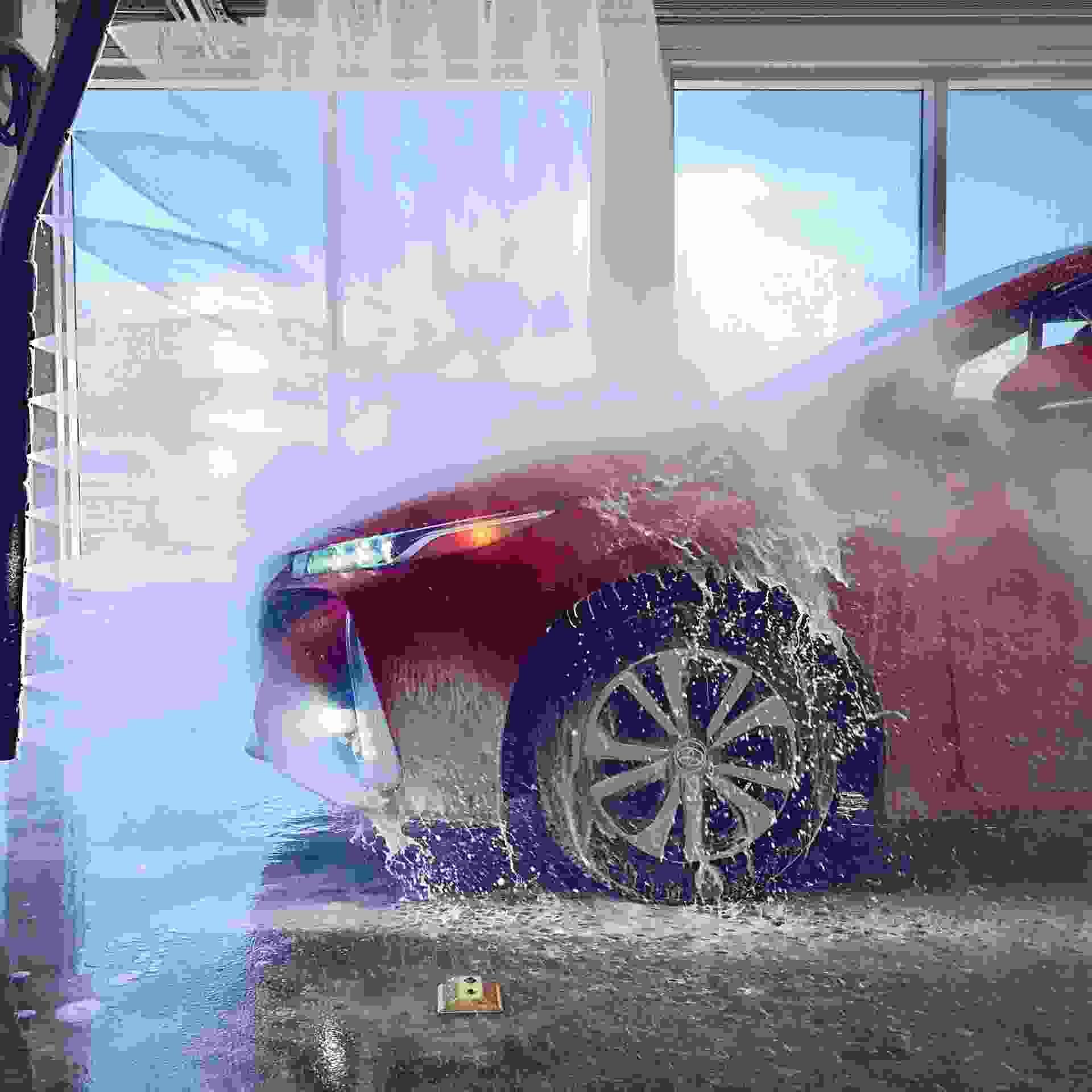 carwashbengkelsehatmotor