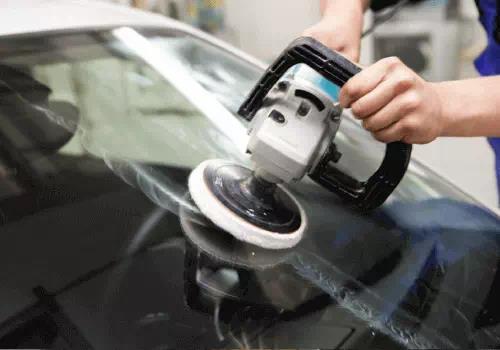 coating kaca mobil